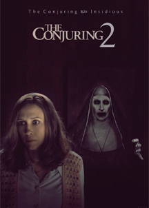 The Conjuring2  2016 (احضار روح 2)